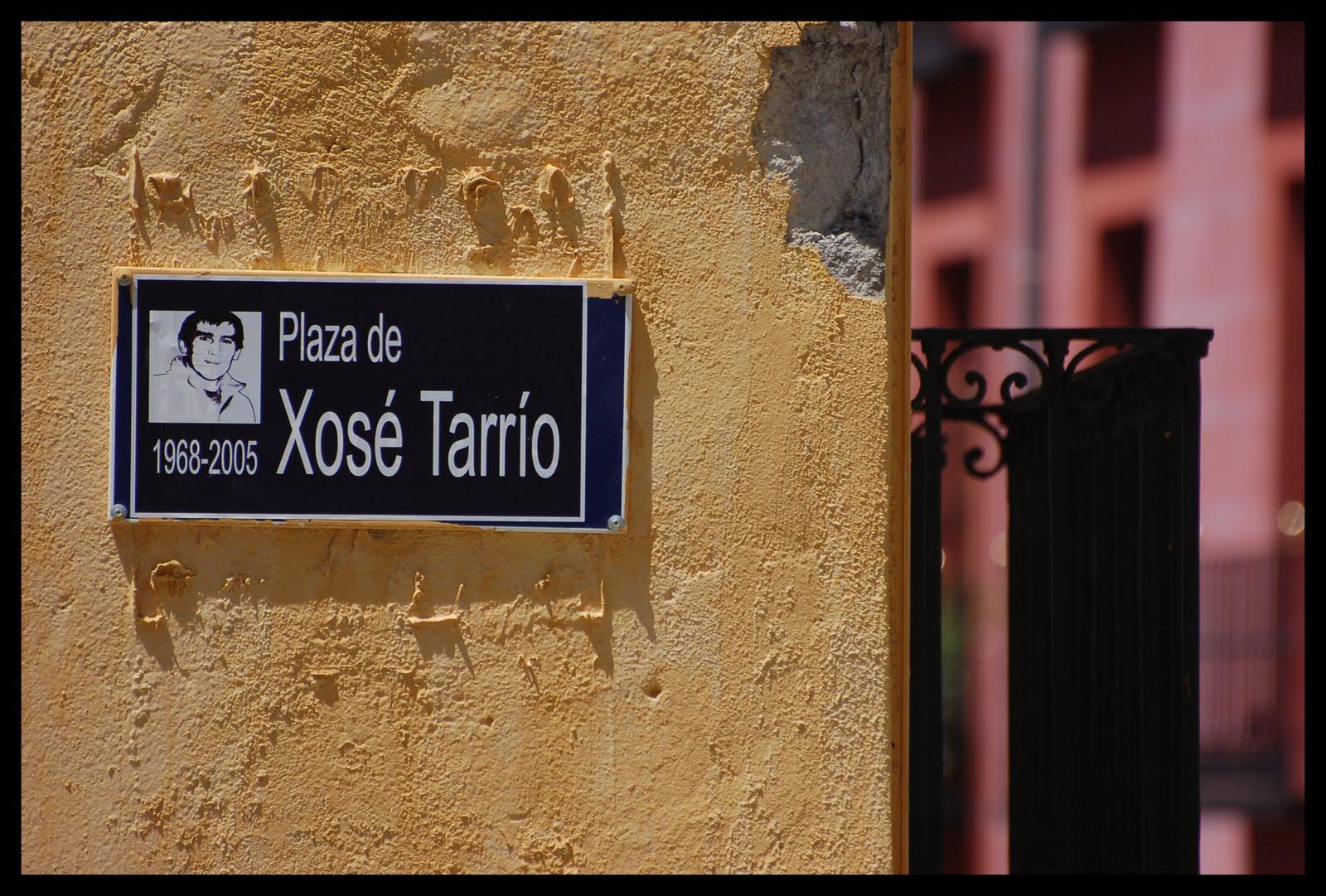 placa_xose tarrio
